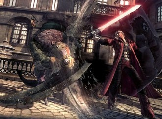 """Devil May Cry 4"" Special Edition segera hadir"