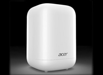 Acer Revo One, PC segenggaman