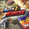 Rush N Krush, game balapan sekaligus adu rancang